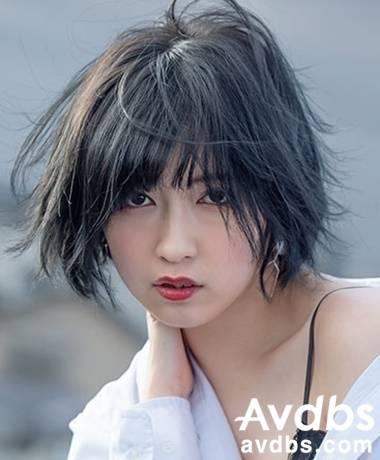 AV 배우 킷테 루이 사진