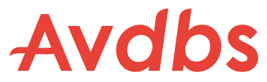 AVDBS 로고